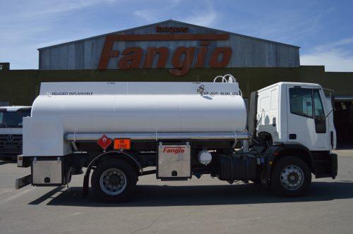 Distribuidora Diesel 1