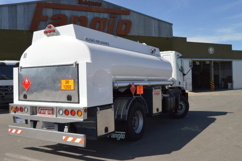 Distribuidora Diesel 2